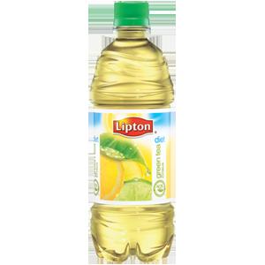 lipton tea citrus