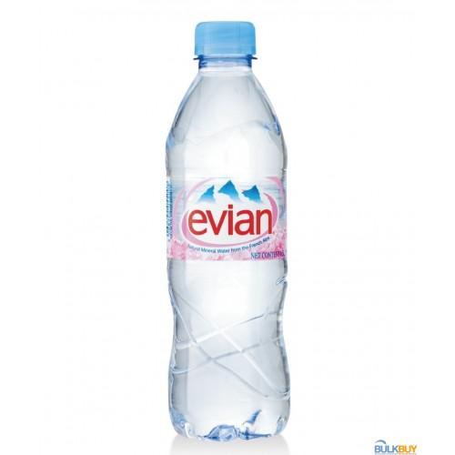 Zephyrhills Sports Bottle: 24/500ml Bottles DFS